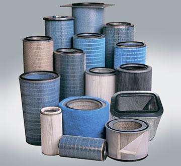 تولید اولترا فیلتر و فیلترهای صنعتی
